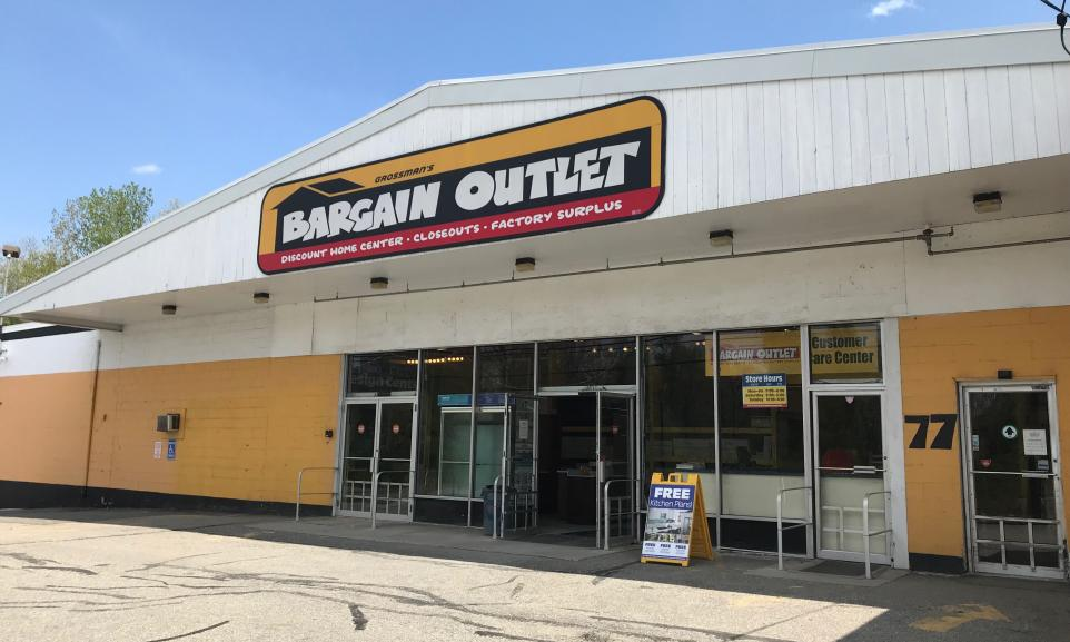 Bargain Outlet of Auburn, MA