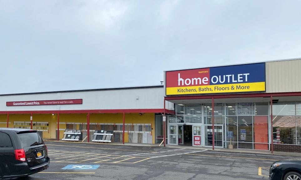 Home Outlet of Cortland, NY