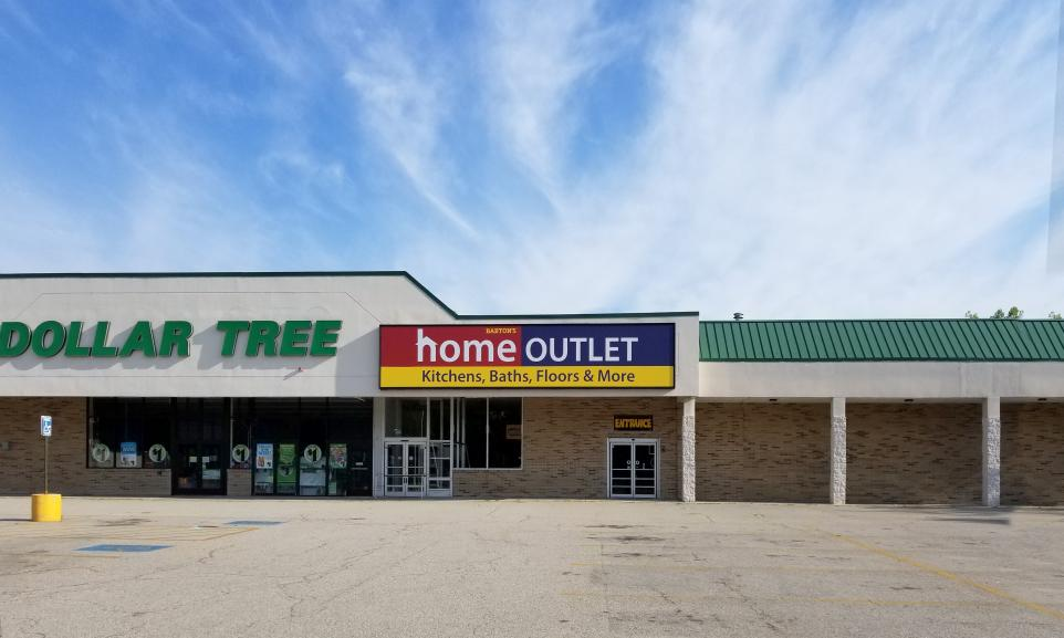 Home Outlet of Dudley, MA