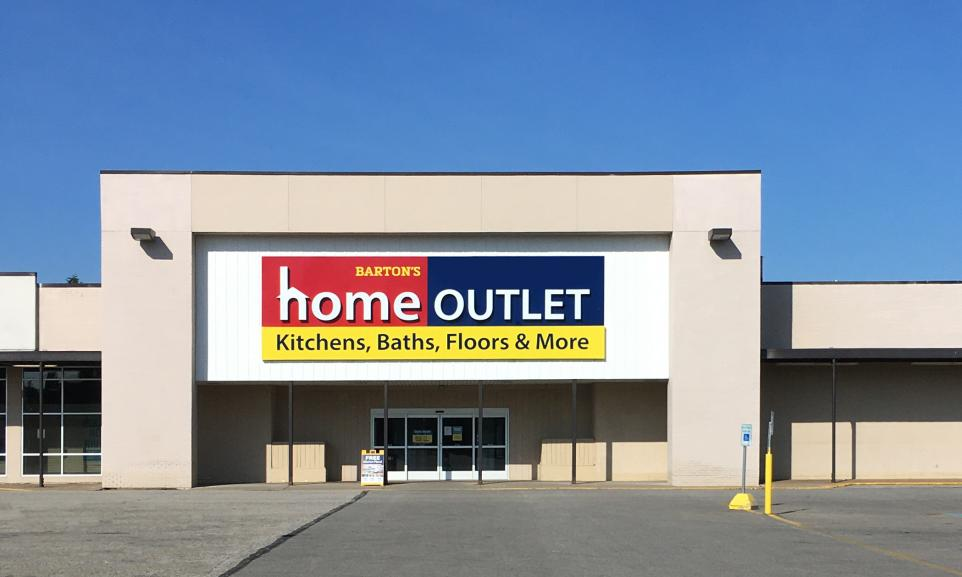 Home Outlet of Erie, PA