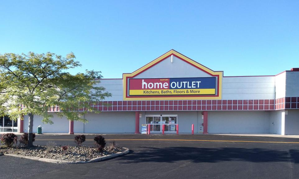 Home Outlet of Henrietta, NY