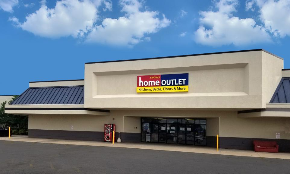 Home Outlet of Rogers, AR