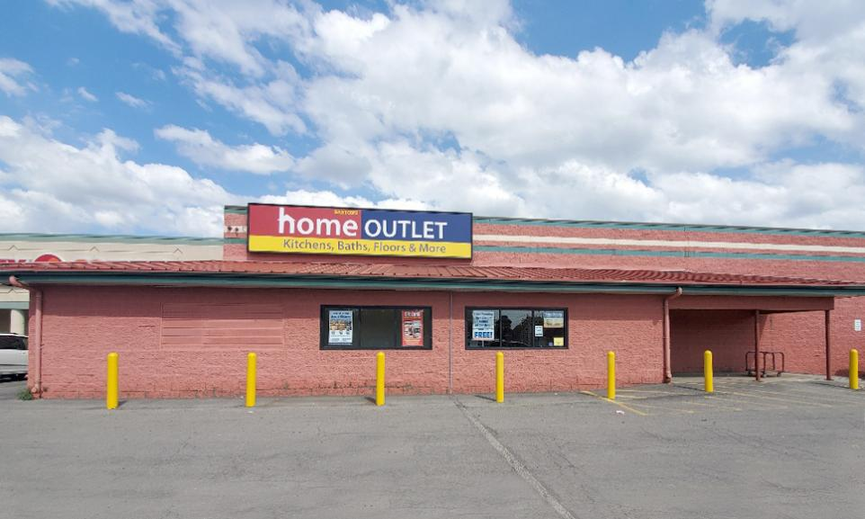 Home Outlet of West Buffalo, NY